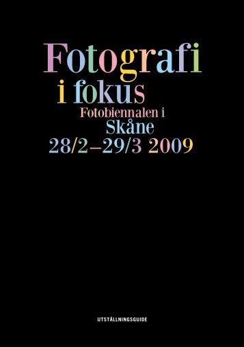 ifokus - Selskabet for Dansk Fotografi