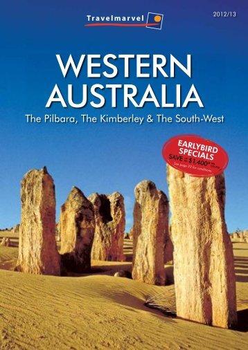 Western Australia's