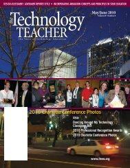 May/June - Vol 69, No 8 - International Technology and Engineering ...