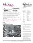 May/June - Vol 69, No 8 - International Technology and Engineering ... - Page 5