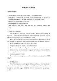 19 PUZ George Enescu 49A - Primaria Craiova