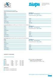 Anmeldeformular Züspa 2013 - Gewerbeverband der Stadt Zürich