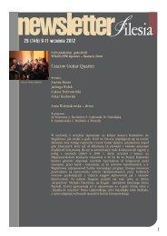 29 (145) 9-11 września 2012 1 - Silesia