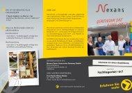 Fachlagerist - Nexans Power Accessories Germany GmbH