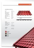 Zobacz katalog dla dachu Finnera (pdf) - PG Dachy - Page 5