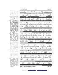 Page 81 - Understand Quran