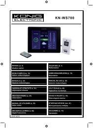 KN-WS700 - Komplett.no