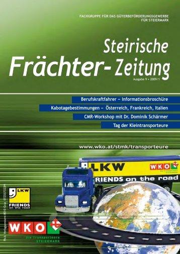 Berufskraftfahrer – Informationsbroschüre ... - Wuapaa