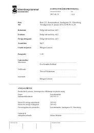 Socialnämndens protokoll 2013-01-31.pdf - Vänersborgs kommun