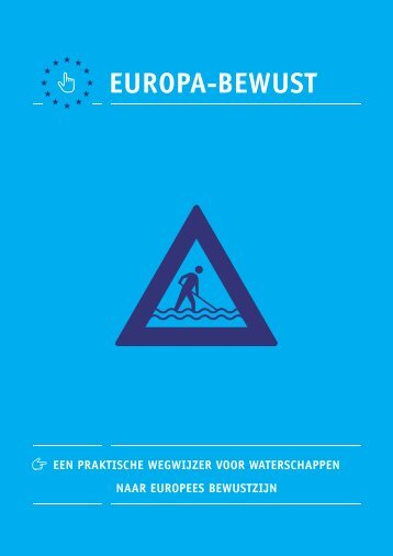 Wegwijzer Europabewust - Europa decentraal