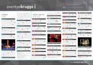events.brugge.be - Stad Brugge