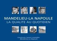 Guide démarche qualité - (format Pdf 1,30 Mo) - Mandelieu La ...
