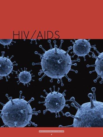 HIV/Aids - CSIR
