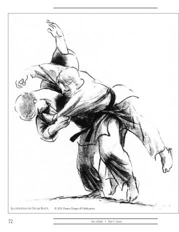 Competition, Kata, and the Art of Judo - Judo Information Site