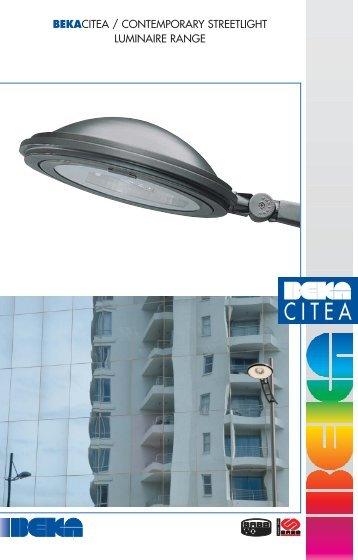 BEKA CITEA - PG 1&4 - BEKA (Pty) Ltd
