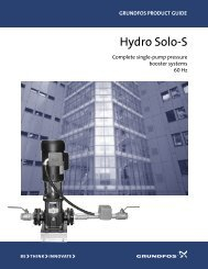 Hydro Solo-S product guide.pdf - James Electric