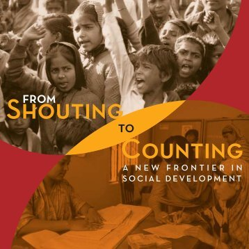 a new frontier in Social Development