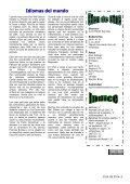 Idiomas del mundo - Cien de Cine - Page 3