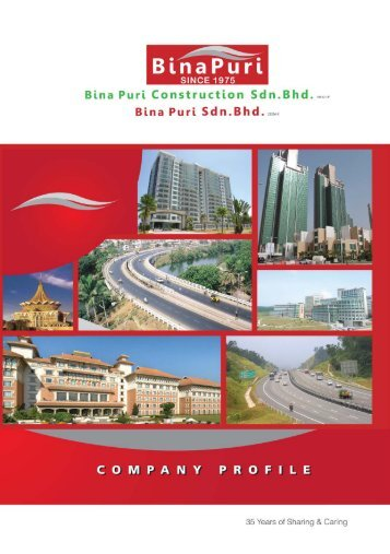 Bina Puri Construction Sdn Bhd