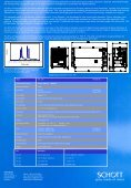 SCHOTT SVL 270 Metal-Halide light source - BRSL - Page 2