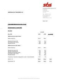 NR. 07 - Scandinavian Brake Systems A/S