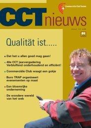 CCT 2004-40 - Commerciële Club Twente