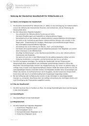 druckoptimierte Fassung als pdf [65 kb] - Deutsche Gesellschaft für ...