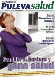 Mejora tu circulación - Puleva Salud
