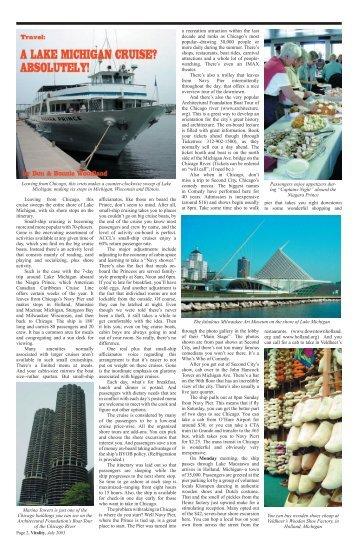 Vitality July 2003 - Vitality Magazine Cape Cod