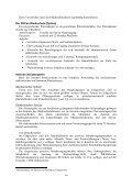lage- und analysezentrum bei einem internationalen unternehmen - Seite 4