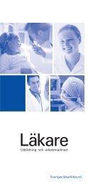 Läkare - Sveriges läkarförbund