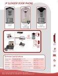 ip slender door phone - Hi-Tech Supplies - Page 2