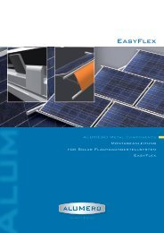 EasyFlex - Alumero
