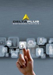Delta Plus - katalog výrobků - Blyth
