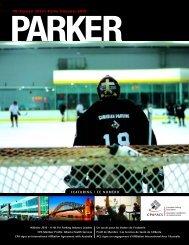 4th Quarter 2010 - Canadian Parking Association