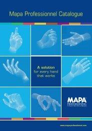 MAPA Catalog - Blyth