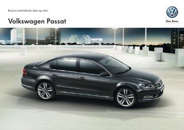 Last ned (PDF; 3,4MB) - Volkswagen