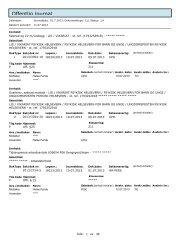 Offentleg journal 07 10 2013.pdf - Helse Førde