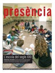 L'escola del segle XXI - VilaWeb