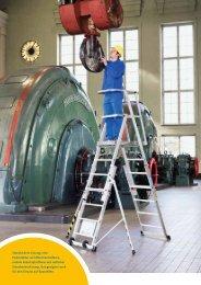 12 I Arbeitssicherheit BG BAU aktuell 1 2009 Standsichere Lösung ...