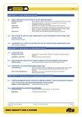 Sicherheitsdatenblatt - Innotec Österreich - Seite 3