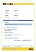 Sicherheitsdatenblatt - Innotec Österreich - Seite 7