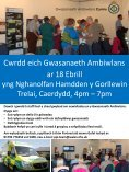 Meet your Ambulance Service - NHS Direct Wales - Page 2