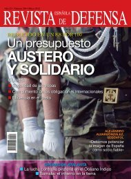 Revista Española de Defensa - IEEE