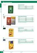 élelmiszerek - imv irodaszer kft. - Page 6