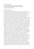 Amor et Passio: Das Theater und die Liebe - Freunde der ... - Seite 2