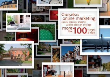 Online Marketing (PDF) - Chancellors