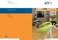 Flyer Eröffnung PMZ Luzern