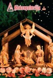 Joulun odotuksia - Kirkonpalvelijat ry