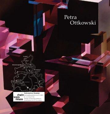weitere Informationen - Petra Ottkowski